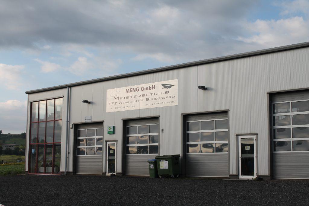 Meng GmbH Rohrbach