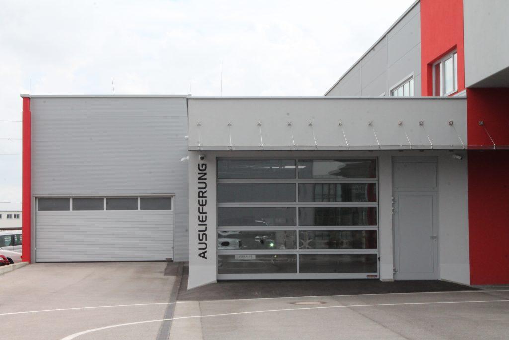 Nemeth Autohandel GmbH Bild 1