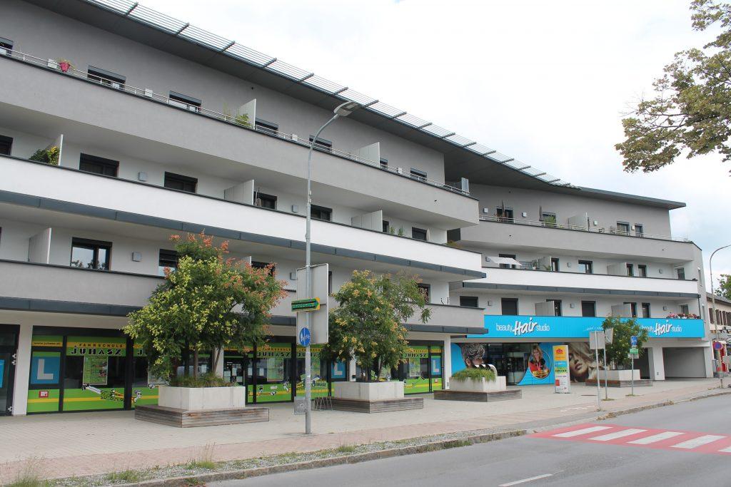 OSG WHA EIsenstadt Neusiedlerstraße Bild 3