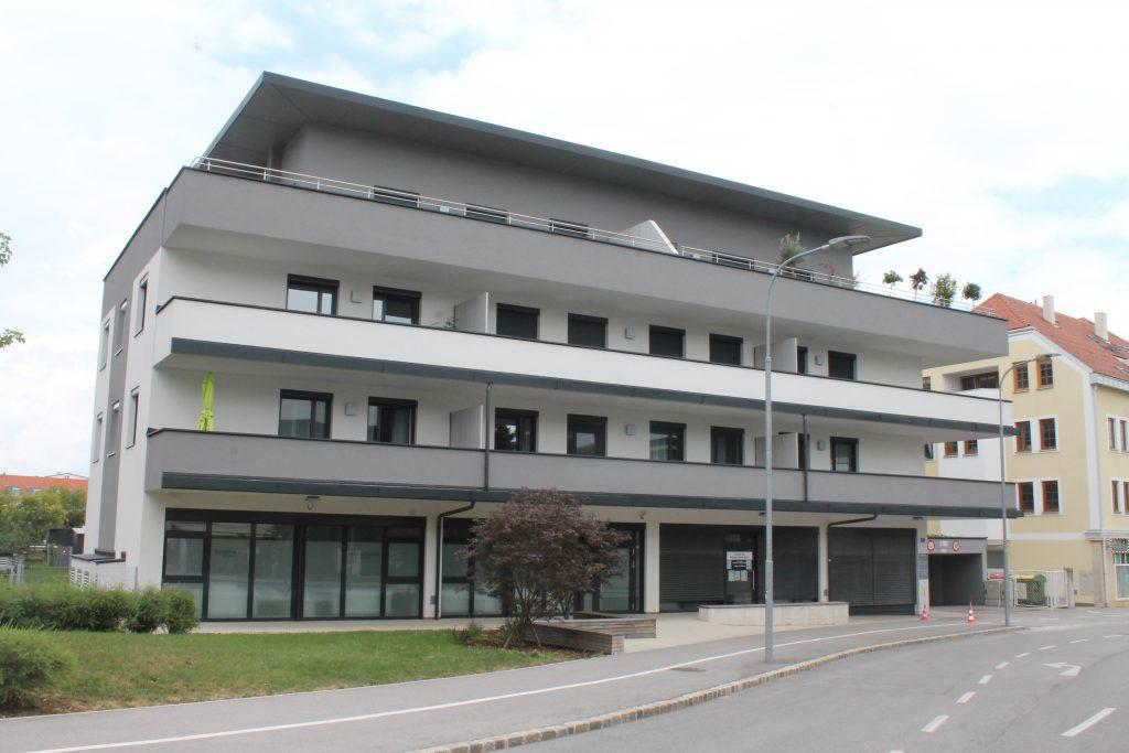 OSG WHA Eisenstadt Bürgerspitalgasse Bild 3