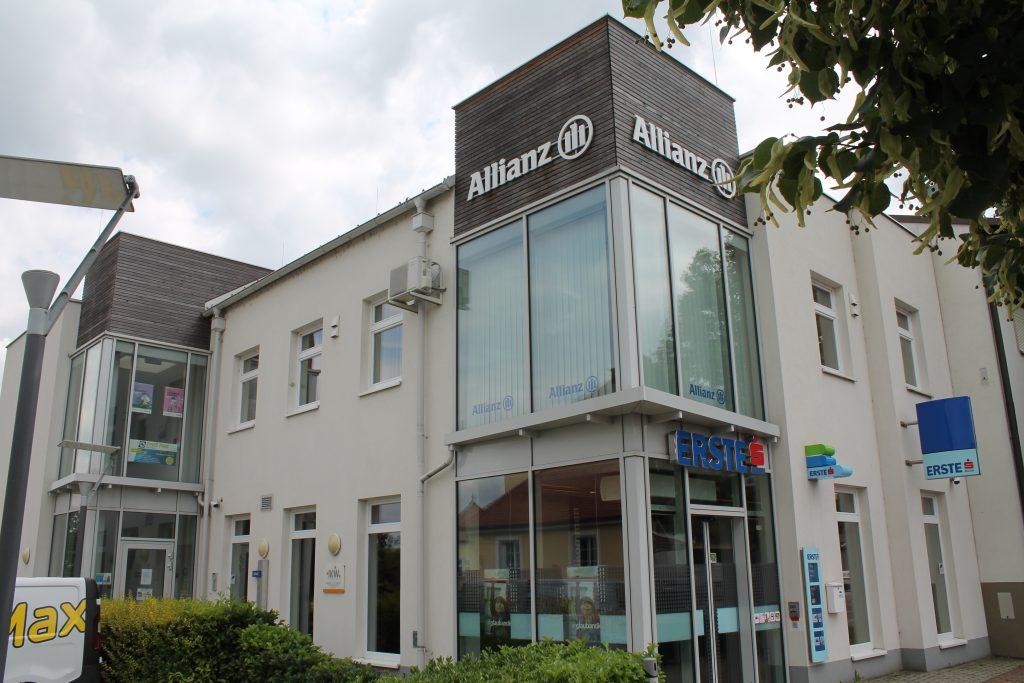OSG WHA+Büro Siegendorf Rathausplatz Bild 3